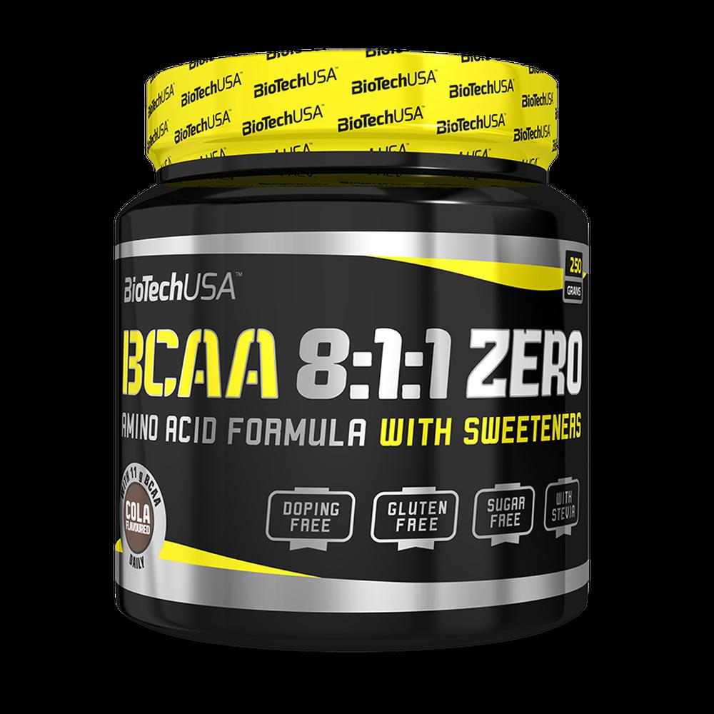 BCAA Zero 360 g - BioTechUSA